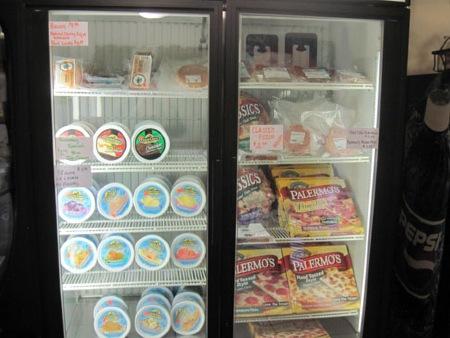 Frozen Meats
